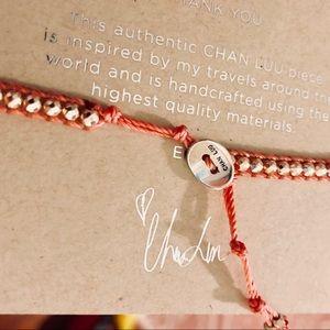Chan Luu Jewelry - Pink Chan Luu Anklet NWT